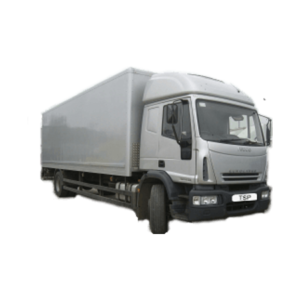 7.5 Tonne Truck - Capacity: 150 Sq Ft