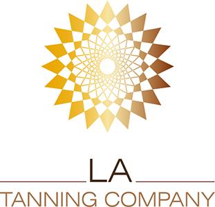 la tanning co logo